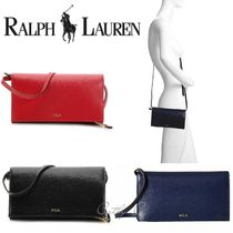 Ralph Lauren*ミニショルダーバッグ*/Newbury Kaelyn Crossbody