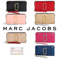 Marc Jacobs★財布★DoubleJ Snapshot  Continental Wallet