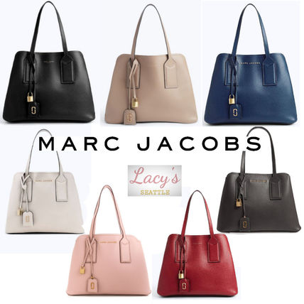 e537f154bdc Marc Jacobs★エディタートートバッグ★The Editor Leather Tote
