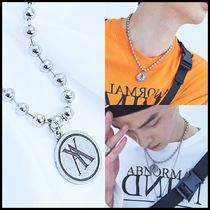 ANOTHERYOUTH(アナザーユース) ネックレス・チョーカー 即発 {{ANOTHERYOUTH}} 日本未入荷 ★ A pendant necklace ★