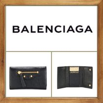 ★★BALENCIAGA 《CLASSIC CITY KEY CASE WALLET》 送料込み★★