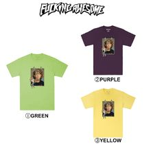 Fucking Awesome(ファッキング オウサム) Tシャツ・カットソー 【Fucking Awesome】新作☆日本未入荷☆Dill Drugs Tee新色!!