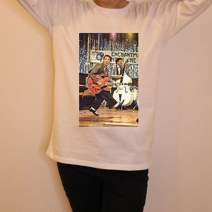 NO COMMENT PARIS★ロングTシャツ back to the future送料関税込