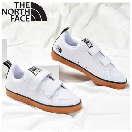 THE NORTH FACE~MULE COURT STRAP デイリースニーカー 2色