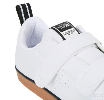 THE NORTH FACE スニーカー THE NORTH FACE〜MULE COURT STRAP デイリースニーカー 2色(6)