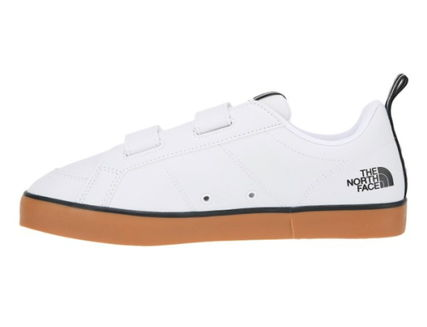 THE NORTH FACE スニーカー THE NORTH FACE〜MULE COURT STRAP デイリースニーカー 2色(7)