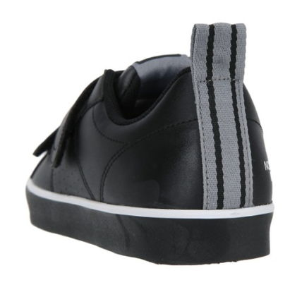 THE NORTH FACE スニーカー THE NORTH FACE〜MULE COURT STRAP デイリースニーカー 2色(12)