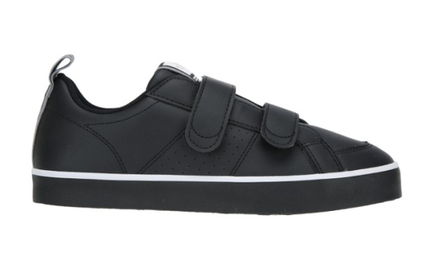 THE NORTH FACE スニーカー THE NORTH FACE〜MULE COURT STRAP デイリースニーカー 2色(13)