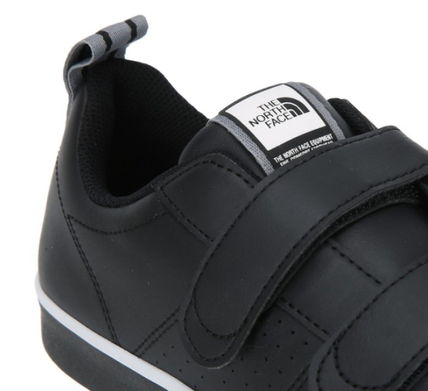 THE NORTH FACE スニーカー THE NORTH FACE〜MULE COURT STRAP デイリースニーカー 2色(15)
