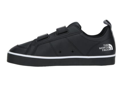 THE NORTH FACE スニーカー THE NORTH FACE〜MULE COURT STRAP デイリースニーカー 2色(16)