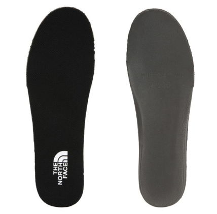 THE NORTH FACE スニーカー THE NORTH FACE〜MULE COURT STRAP デイリースニーカー 2色(18)