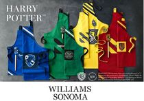 williams sonoma◆Halley Potter◆エプロン◆クッキング◆キッズ