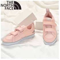 THE NORTH FACE〜MULE COURT STRAP デイリースニーカー 2色
