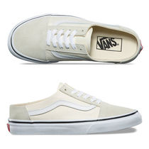 ★VANS★OLD SKOOL MULE★送料込/追跡付 VN0A3MUSFRL