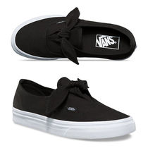 ★VANS★Authentic Knotted★送料込/追跡付 VN0A3MU21WX