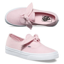 ★VANS★Authentic Knotted★送料込/追跡付 VN0A3MU2QAI
