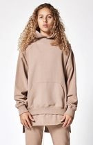 SS18 FEAR OF GOD ESSENTIALS PULLOVER HOODIE STUCCO 送料無料