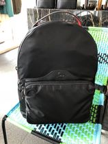 【ルブラン】 18SS新作 Backloubi Backpack (BLACK)