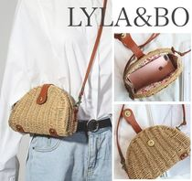 春夏!送料無料!Billie Shoulder Bag【LYLA&BO】