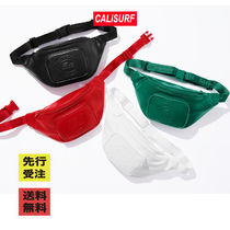 【WEEK9】 SS18 SUPREME x LACOSTE/WAIST BAG