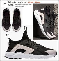 【NIKE】 AIR HUARACHE ULTRA 856911-010ローズ★16.5㎝〜22.0㎝