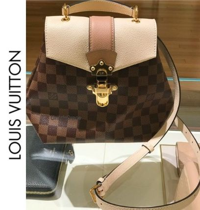18SS【新作】国内完売■LOUIS VUITTON■CLAPTON バックパック