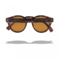 ocal Supply Unisex FREEWAY Pacific Totroise / brown