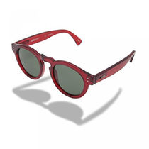 Local Supply Unisex FREEWAY Pacific Red / Green