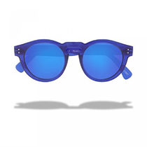 Local Supply LOCALTWOSEAS Blue Frames Blue lens