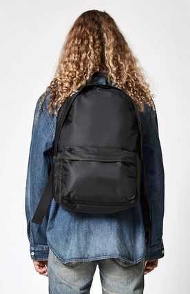 SS18 FOG FEAR OF GOD ESSENTIALS GRAPHIC BACKPACK 送料無料