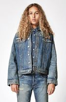 FOG - Fear Of God Essentials Denim Trucker Jacket