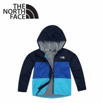 THE NORTH FACE〜TODD FLURRY WIND JACKETキッズ用ジャケット2色
