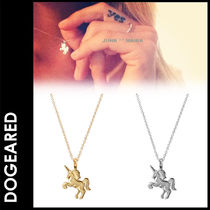 Dogeared(ドギャード) ネックレス・ペンダント ★追跡&関税込【Dogeared】ユニコーンNecklace