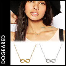 Dogeared(ドギャード) ネックレス・ペンダント ★3-7日着/追跡&関税込【即発・Dogeared】InfiniteLove Necklace