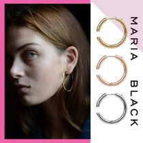 国内発送★ MARIA BLACK 片耳ピアス DISRUPTED 48 EARRING
