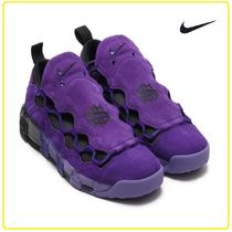 ☆国内正規品 送料無料☆NIKE AIR MORE MONEY QS PRPL COURT