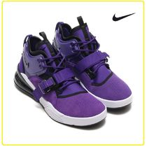 ☆国内正規品 送料無料☆NIKE AIR FORCE 270 QS PRPL COURT