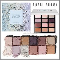 Bobbi Brown Crystal Drama Eyeshadow Palette クリスタルドラマ
