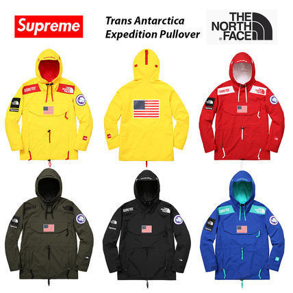 Supreme The North Face Trans Antarctica Expedition Jacket