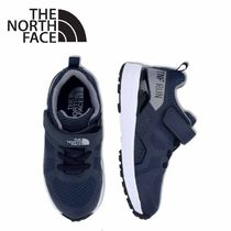 THE NORTH FACE〜18SS KID LITE RUNNER キッズ用スニーカー 3色