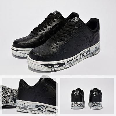 NEW Nike Air Force 1 '07 LV8 Trainer