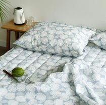 【Dailylike】 Summer Rip bedding set (布団+パッド+枕カバー2)