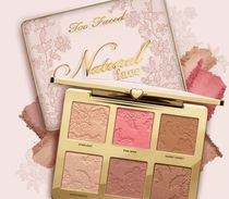 TOO FACED★ハイライター&チーク&ブロンザー6色パレット