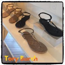 ★SALE★Tory Burch  MARION QUILTED サンダル