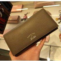 VIP SALE!!Gucciグッチ♪Continental Wallet★内側ピンク