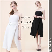 【国内発送・関税込】Chicwish★In Love with Classic Dress