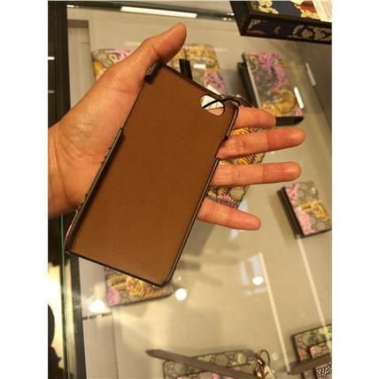 GUCCI iPhone・スマホケース VIP SALE!!Gucciグッチ♪iPhone 6 ★Tiger★452364(2)