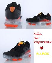 Love it 大人もOK Nike Air Vapormax Big Kids