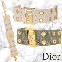 SALE在庫少★DIOR BOUTIQUE STREET ロゴブレスレット