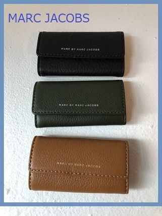 MARC BY MARC JACOBS    レザー   キーケース